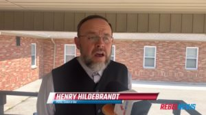 Pastor threatened by police for hosting drive-in Sunday service